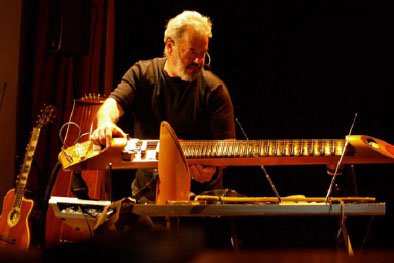 Georges ALLORO